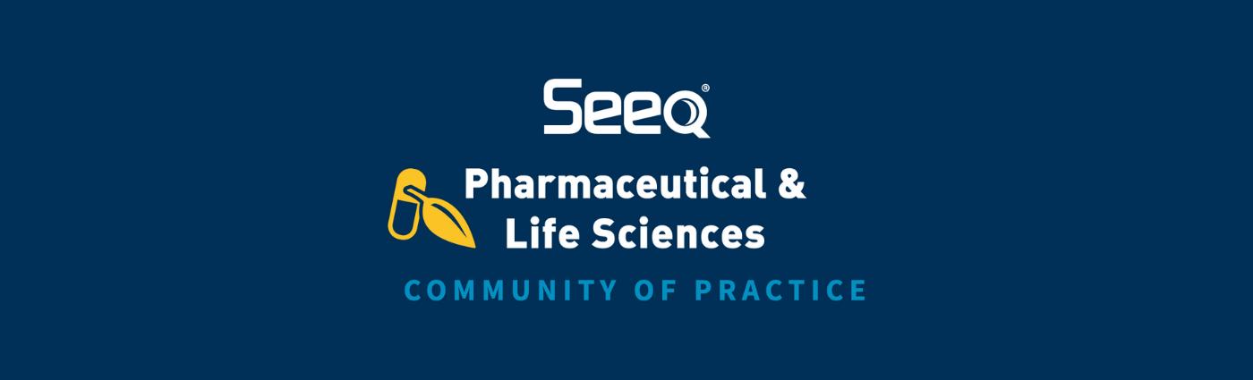 Pharma Community of Practice